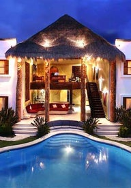 Best places to stay in Playa del Carmen