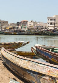 Top things to do in Senegal
