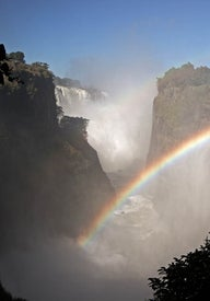 Top things to do in Zimbabwe