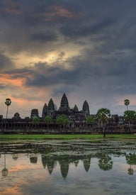 Asia's top temples
