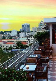 Best places to stay in Ho Chi Minh City