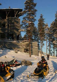Best places to stay in Finland