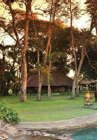 Best places to stay in Zambia