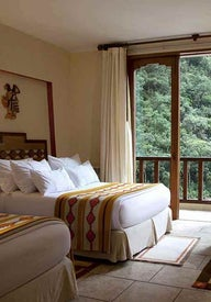 Best places to stay in Machu Picchu