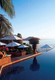 Mexico's unique luxury hotels