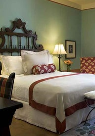 Top romantic hotels in Puerto Rico