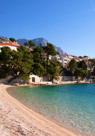 Croatia's best beaches