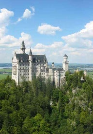 Germany's best castles and palaces