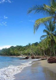 Costa Rica's best beaches