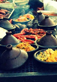 Best places to eat in Marrakesh