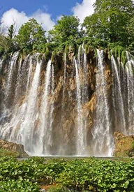Croatia's national parks