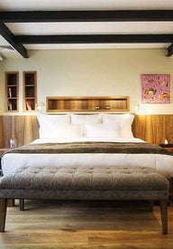 Istanbul's boutique hotels