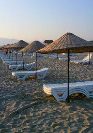 Turkey's best beaches