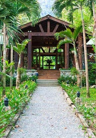 Best places to stay in Honduras
