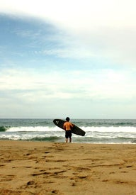 Costa Rica's best surf breaks