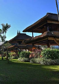 Luxury hotels in Bali without the price tag