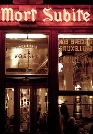 Best places to drink in Brussels