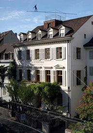 Best places to stay in Basel