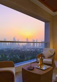 Dubai's best luxury hotels