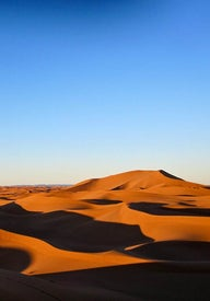 Morocco's most stunning deserts and mountains