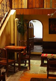 Cuzco's top hostels