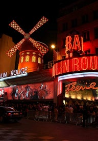 The best clubs and nightlife in Paris