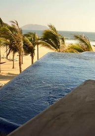 Best places to stay in Cancún