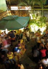 Panama City's best nightlife
