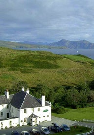 Best places to stay in Isle of Skye