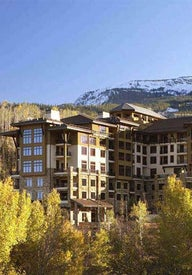 Best places to stay in Colorado