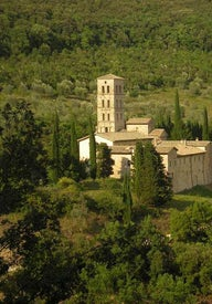 Best places to stay in Umbria
