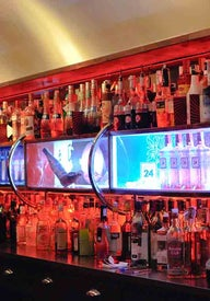Madrid's best bars and clubs
