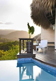 Dominican Republic's top romantic hotels