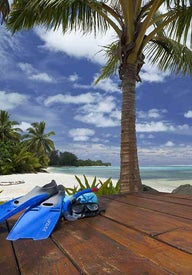 Best places to stay in the Cook Islands