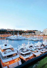 Best places to stay in Monaco