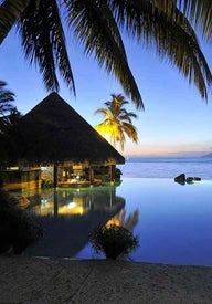 Best places to stay in Tahiti & French Polynesia