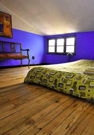 Best places to stay in La Paz