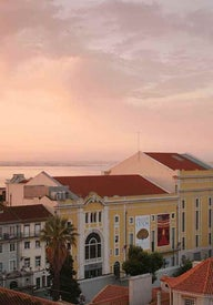 Best places to stay in Lisbon