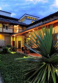 Best places to stay in Nicaragua