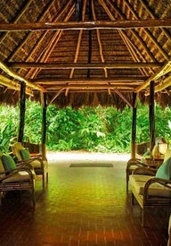 Costa Rica's best eco-lodges