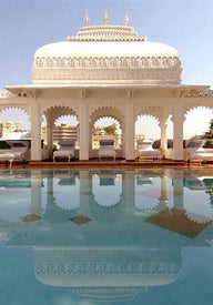 Best places to stay in Rajasthan