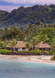 Best places to stay in Rarotonga