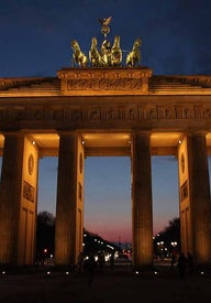 Berlin's historical highlights