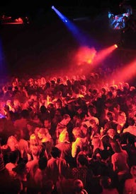 Amsterdam's best nightlife