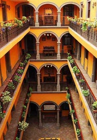 Best places to stay in Guadalajara
