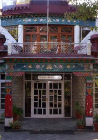 Best places to stay in Mcleod Ganj