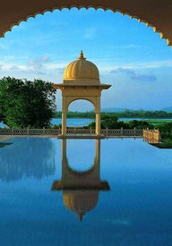 Best places to stay in Udaipur