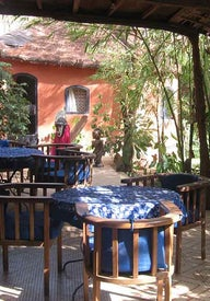 Best places to stay in Burkina Faso