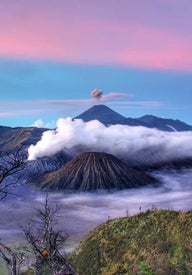 Indonesia's volcanoes