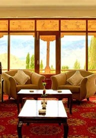 Best places to stay in Leh